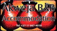 AKWEJA B&B ACCOMMODATION